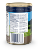 CANNED Dog Food (Case of 12), Beef recipe 13.75oz / 390g