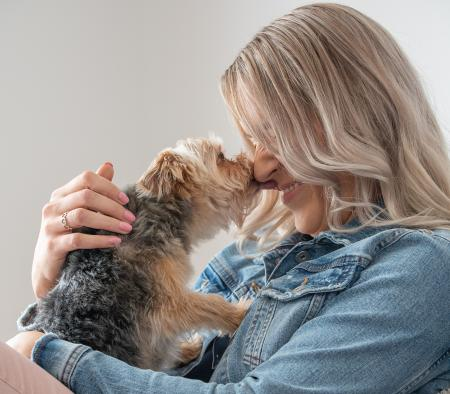 Smelly dog breath? It could be a sign of a bigger problem - primary image