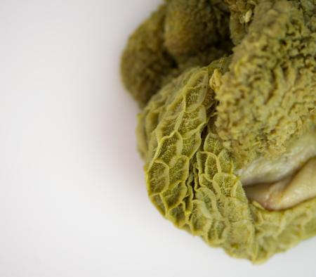 Ask The Expert: Green Tripe - primary image